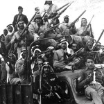 How they stood militarily: The Arab States on the eve of the 1948 war