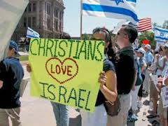 There is no wavering on Christian support for Israel. Israeltoday.co.il