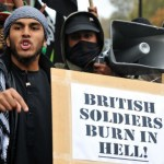 What to do about Jihad in the west