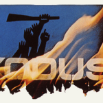 "Review: ""Exodus"" the 1960 film"