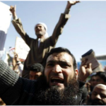 81% of the Arab Muslim world supports Islamic State