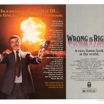 Movie Review: Wrong is Right
